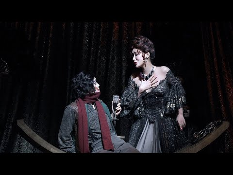 SUHO, Shin Young Sook - I See Myself In You (The Man Who Laughs Musical)