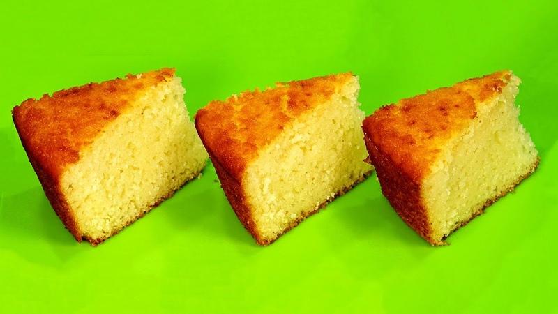 ВКУСНО к чаю ИЗ НИЧЕГО 5 рецептов пирогов из САМЫХ ПРОСТЫХ продуктов