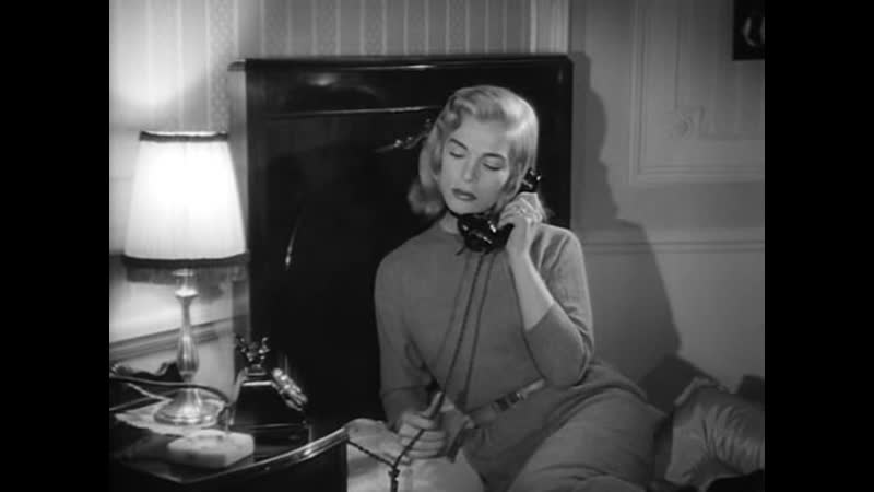 Stolen Face 1952 Doctor repairs female inmates disfigured face but her new beauty is only skin deep English No Subs