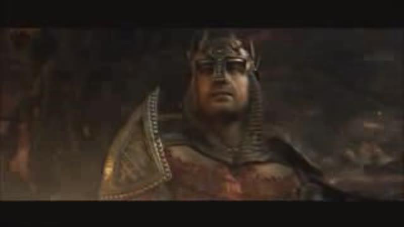 Rammstein Nebel Dantes Inferno 180P mp4