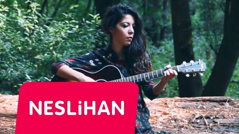 ÖYLE BİR YERDEYİM Kİ - NESLİHAN (Ahmet Kaya, Selda Bağcan Cover)