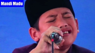 Lagi Viral!! Qiroah Alquran Merdu Anak Kecil Indonesia (PENERUS MUAMMAR ZA)