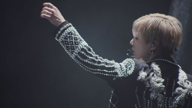TAEMIN LIVE Blu-ray&DVD「TAEMIN ARENA TOUR 2019 ~X™~」ライブダイジェスト④