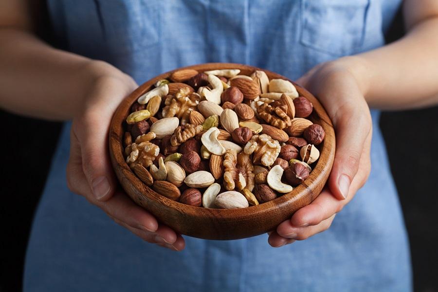Орехи Для Похудения Мужчин. Самые полезные орехи для мужчин