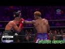 Jermall Charlo vs Matvey Korobov Highlight