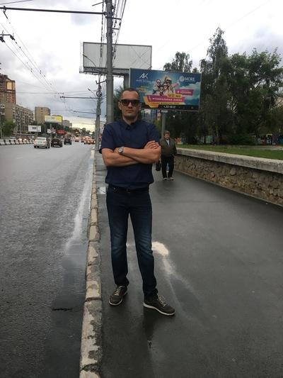 Петр Хрипунов