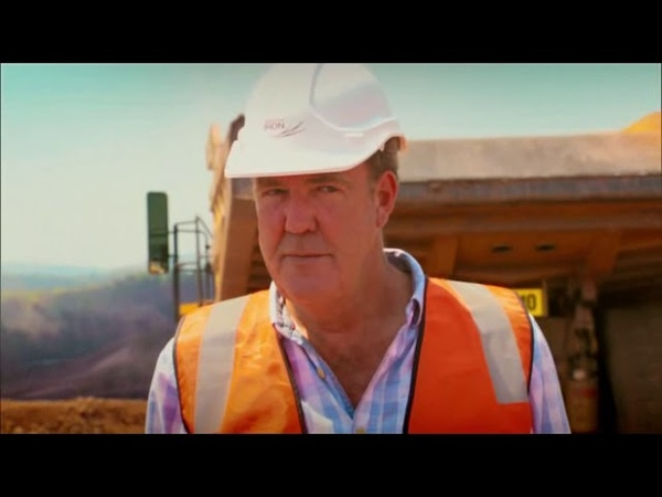 Топ Гир Top Gear Путешествие по Австралии часть 7