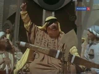 """Песня судьи - из х/ф """"Маленький Мук"""", ДГ"""