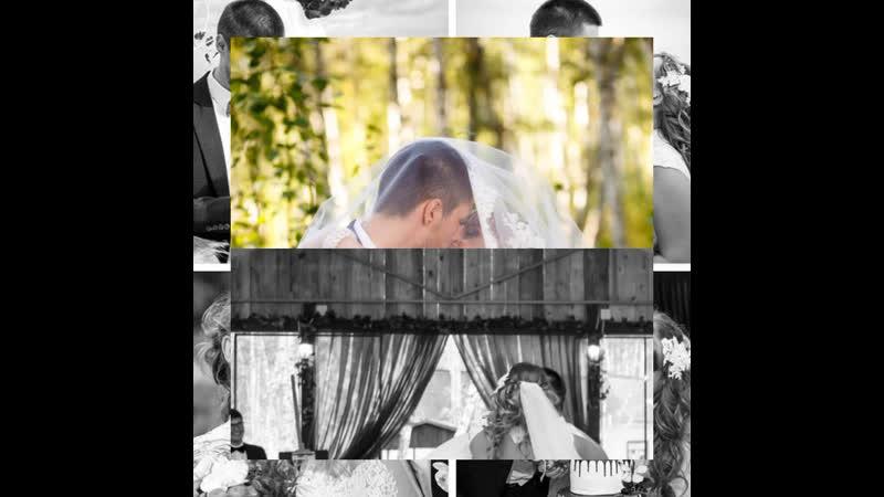 Льняная свадьба 💏