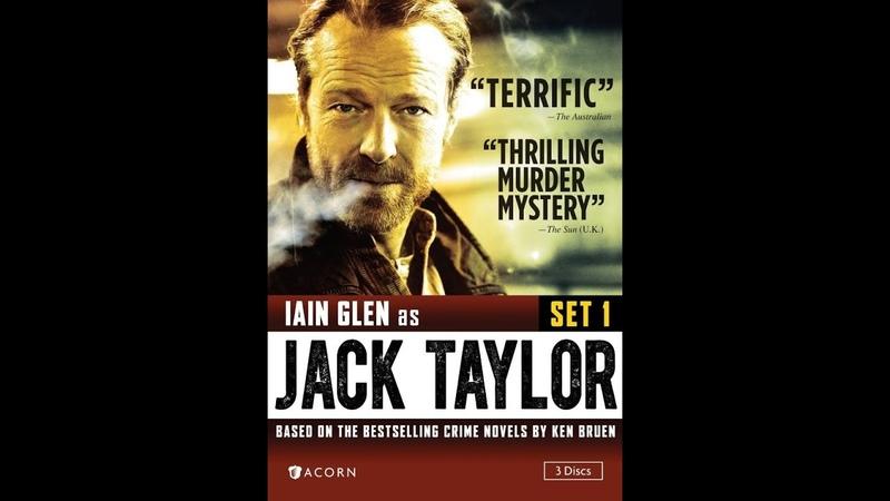 Джек Тейлор 1 сезон 3 серия Мученицы Магдалины детектив криминал драма Ирландия Германия
