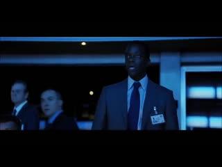 Jesus Christ it's Jason Bourne, но это цветоед