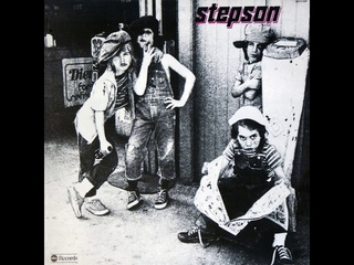 Stepson - Stepson  1974  (full album)
