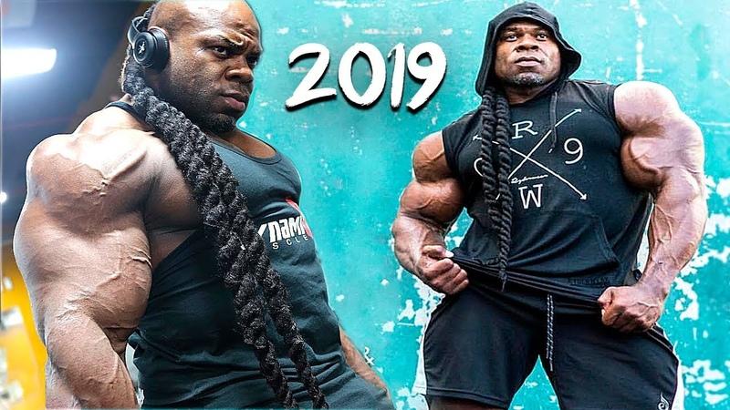 Kai Greene - COMEBACK 2019? - Mr.Olympia Motivation