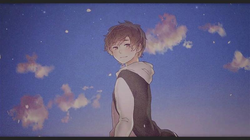 Amatsuki Song of a Small Love rus sub