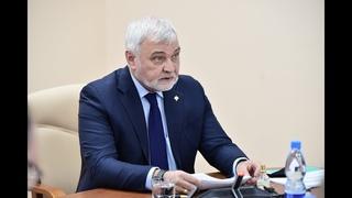 Владимир Уйба о поддержке создания промышленных кластеров