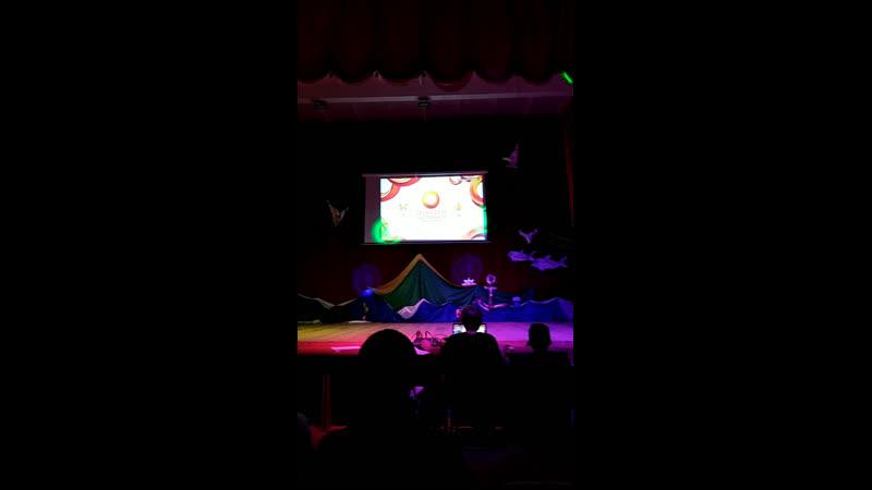 Live: ДОЛ ОРАНЖЕВОЕ НАСТРОЕНИЕ| Ижевск