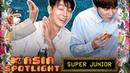 Please Go On A Lot Of Dates | SUPER JUNIOR Having Fun Between The Scenes | Asia Spotlight