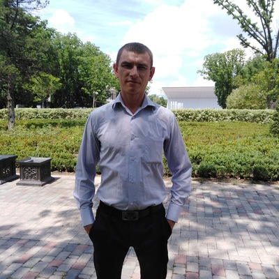 Игорь Свидченко