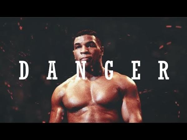Mike Tyson DANGER HD