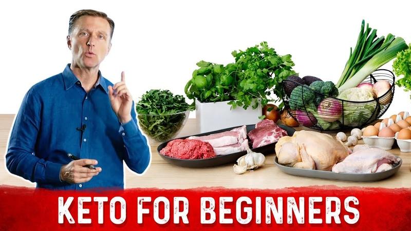 The Ketogenic Diet Plan for Beginners