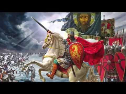 Прощание Славянки Стань за Веру Русская земля Лучшее исполнение Правильный текст