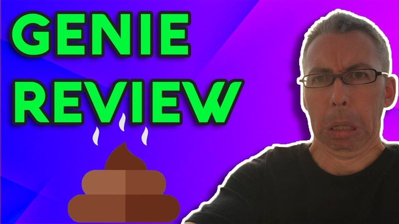 Genie Review Genie is Terrible and Not Needed