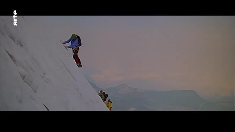 Sports d'hiver et cinéma Blow Up ARTE 720p