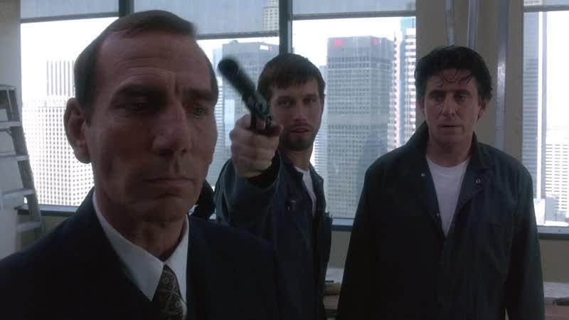 Подозрительные лица Обычные подозреваемые The Usual Suspects 1995 1080p Перевод РТР VHS