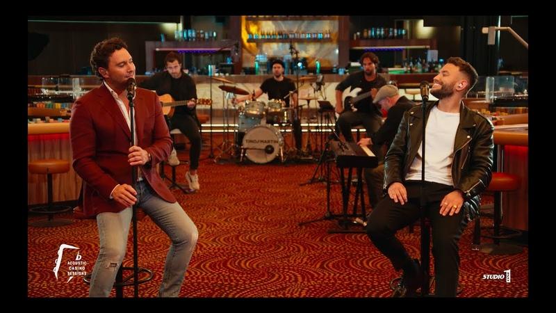 Tino Martin Rolf Sanchez – Hij Had Het Willen Zeggen (Acoustic Casino Sessions)