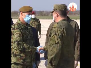 Россия приходит на помощь другим странам