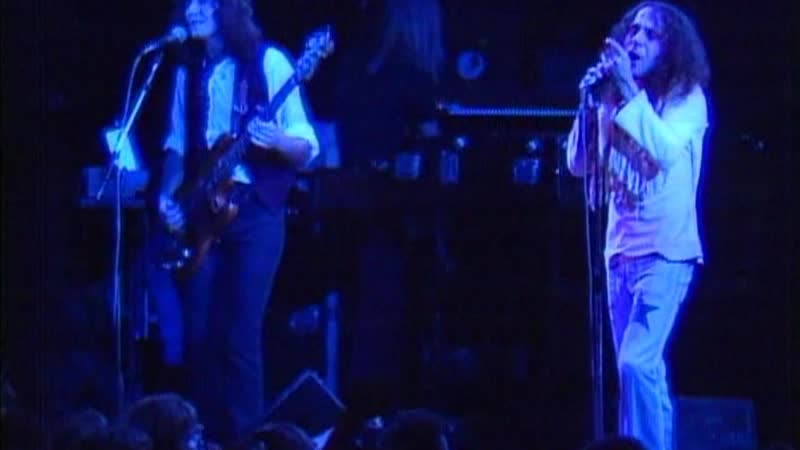 Rainbow Cath The Rainbow Live In Munich 1977
