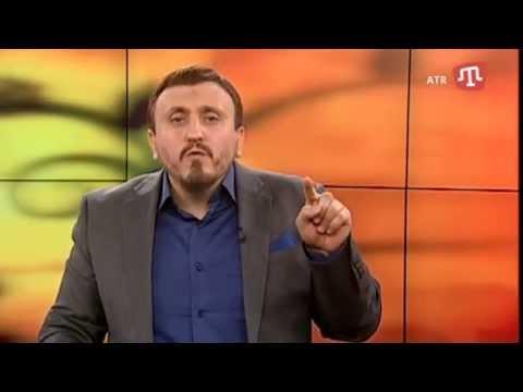 Ключ Счастья Второе рождение Абу Яхъя Крымский