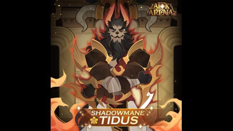 Tidus - Тидус