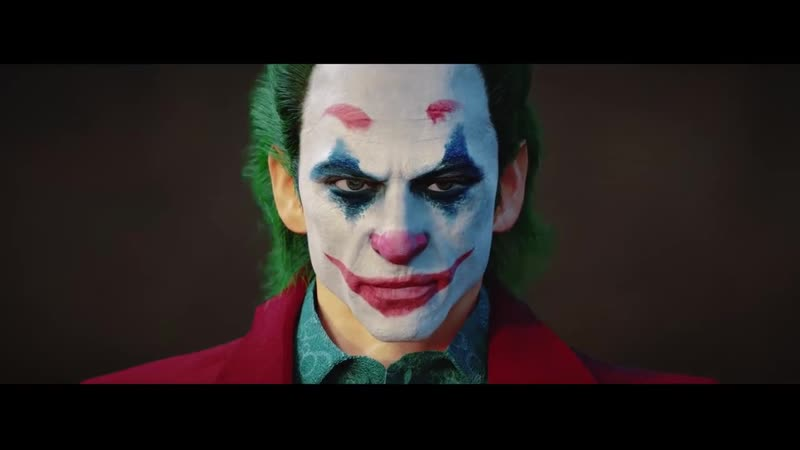 THE JOKER BATTLE! - Heath Ledger vs. Joaquin Phoenix vs. Jared Leto (The Battle Of The Clowns)