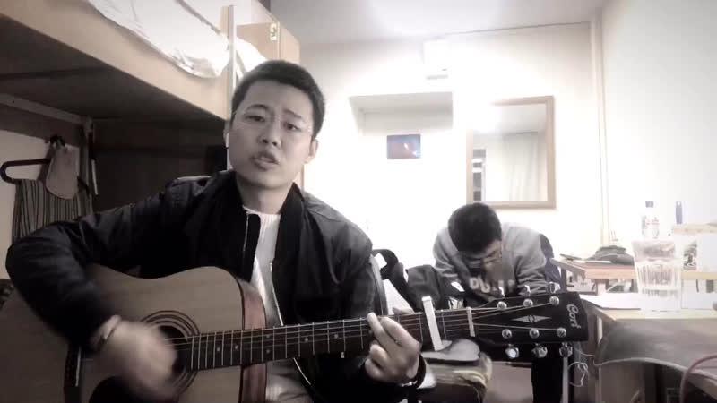 Jay Chou《一路向北》