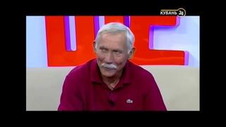 """ломка стереотипов. О Сергее Дашевском, чемпион и народном """"Кулибине""""."""