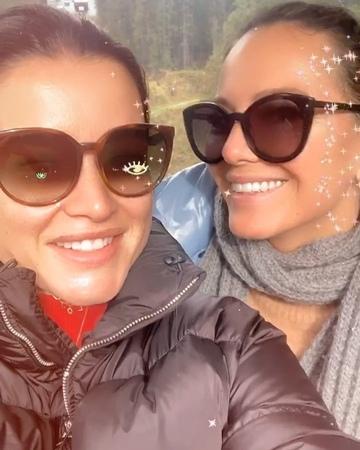 """Karina on Instagram: """"☀️☀️☀️нашли солнце в этом тумане ;) выше неба парууууса, свой полёт по жизни легким сдеееееелай сам ......"""""""