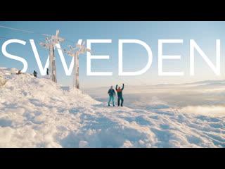 Sweden 2016 | i like trip