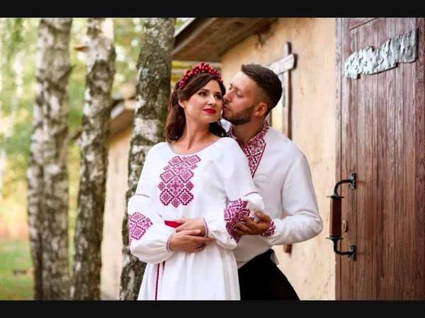 А я піду до дівчини Весільні пісні Українська Музика