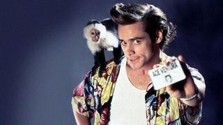 Эйс Вентура: Розыск домашних животных HD#1994#Комедия,Детектив,Приключения
