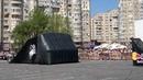 Мотобайк 2012 Киев - Мото фристайл