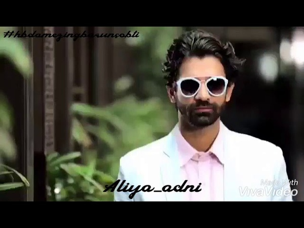 Kisi ke haath na ai ye ladka happy birthday barunsobti 🎂🎉