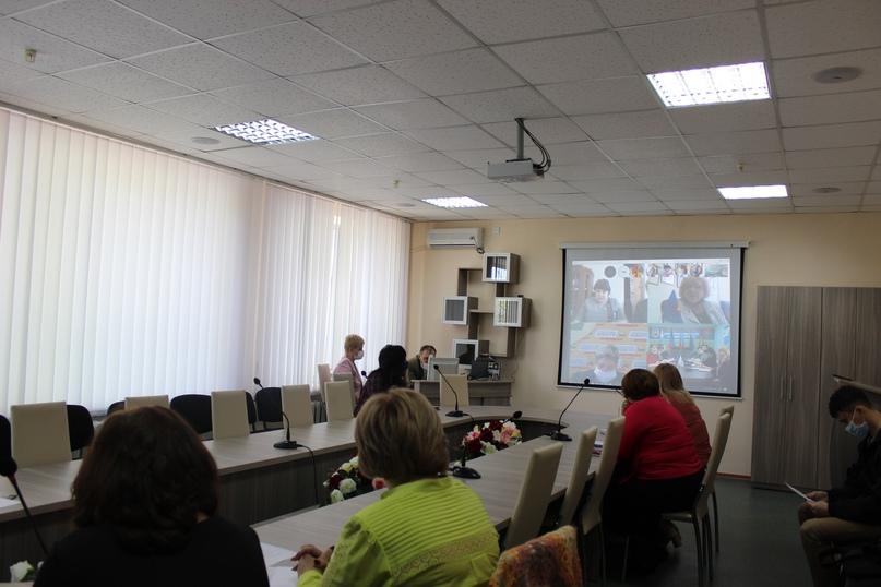 Селекторное совещание Министерства образования и науки ЛНР, изображение №3
