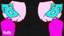 Ведь я любимец твоих дьяволов~ FlipaClip MeMe because I am a favorite of your devils~