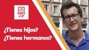 ¿Tienes hijos? ¿Tienes hermanos? - Talking about family in Spanish - CBS To Go Episode 1.07