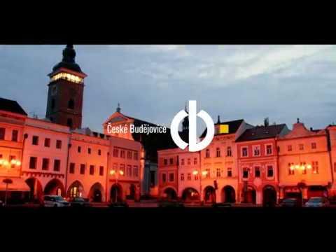 Město, kde by chtěl žít každý - České Budějovice (oficiální video)