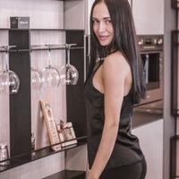 Юлия Ощепкова