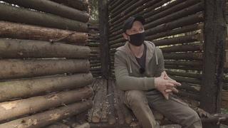 О новом видео / Снял паранормальную активность в заброшенной деревне
