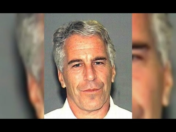 11.08.19 Du denkst, Epstein ist tot Danach wirst du es nicht mehr tun er - ist so lebendig wie ich!