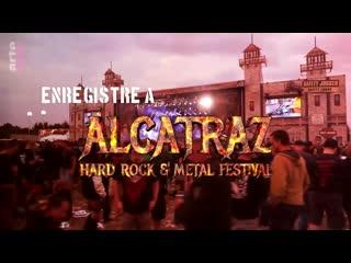 SOULFLY - Live At Alcatraz Festival 2019 ()
